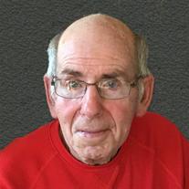 Clark F. Doebler