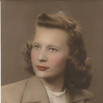 Mrs. Catheryne Finnell