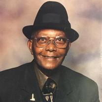 Deacon  Moses  C.  Watkins