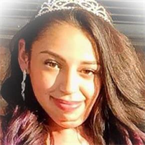 Kali Marie Rodriguez