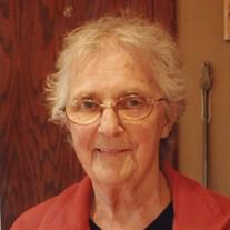 Judith Carol Olafson
