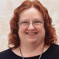Jennifer Gwyn McLain