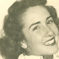 Betty Jean Biggers