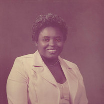 Barbara Ann Clinkscales