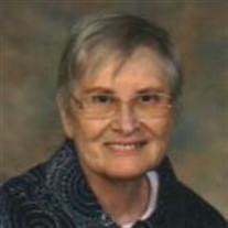 Pauline M. Janssen