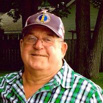 Roy J. Talaga