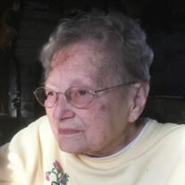 Mary Elizabeth Brouwer