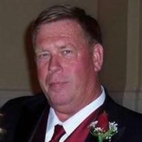 Marion Edward Fawver jr.