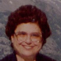 Phyllis Farbish