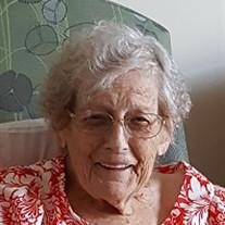 Lela Mae Rodney