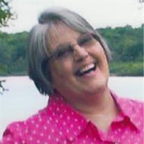 Nancy A. McCaslin