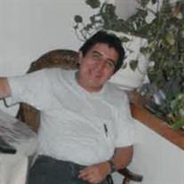 Martin Andrade