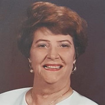 Norma Farrington Hunt