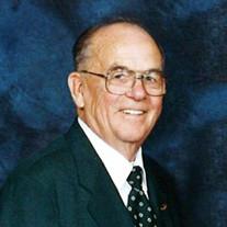 Glenn E. Holmes