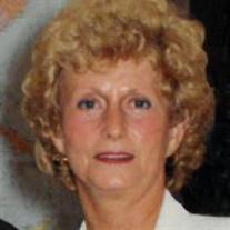 Mary Carolyn Rubnitz