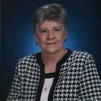 Elizabeth Diane Irzinski