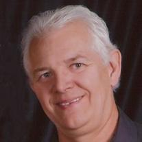 Jerry Christopherson
