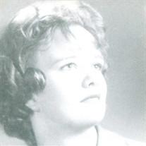 Doris Bowen