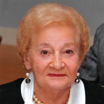 Mrs. Georgianna Elizabeth Rodrigues