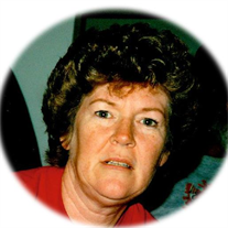 Zora Lea Pease