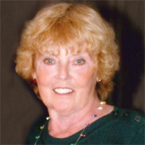 "Margaret D. ""Peggy"" Carlson"