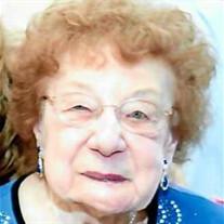 Norma A. Hutton