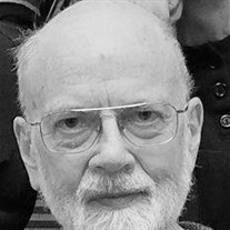 James A. Carr