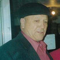 Horace Gabriel Baldwin