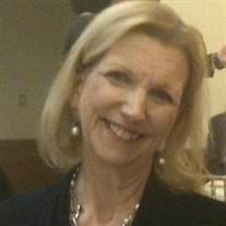 Rebecca Ann Brosius