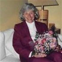 Eileen M. Ruth