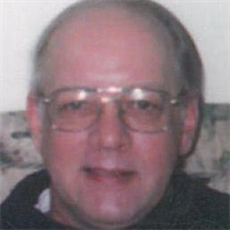 Michael Ellis Reynolds