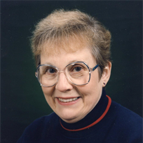 Laurie Ogren Feltes