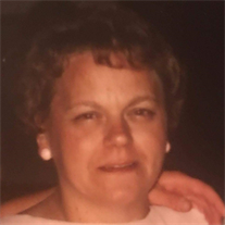 Patricia Ann Beville