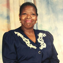 Edna Griggs