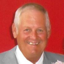 Alan Shaffer