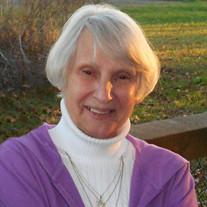 Carol A. Corrie