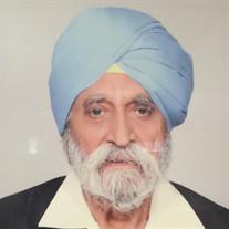 Mukand Singh