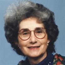 """Lela Suzanne """"Sue"""" Carmichael Horton"""