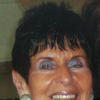 Frances Scafidi