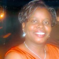 "Ms. Muyanat  ""Kandy"" Kehinda Johnson"