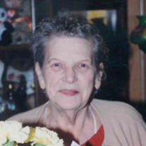 Ethel Annabella Kahler
