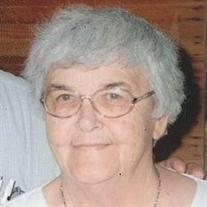 Iva Dell Roberts