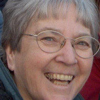 Elaine Margaret Jenkins