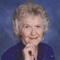 Carolyn Verret Phelps Miller