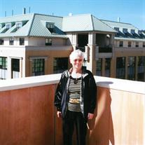 Midge Nathalie Ehrman nee Morse