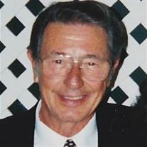 Nicholas G. Vafiadis