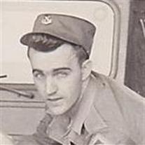 Joe B. Satterfield Sr.