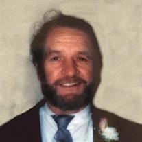 Carl Joseph Vieau