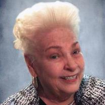 Joan Ellen Gleason Caggiano