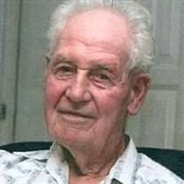 Harold LeRoy Amick